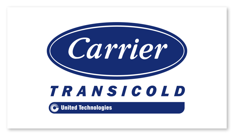 Carrier TRANSICOLD - United Technologies