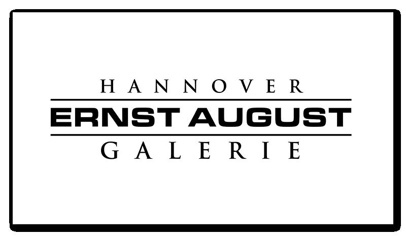 HANNOVER - ERNST AUGUST - GALERIE